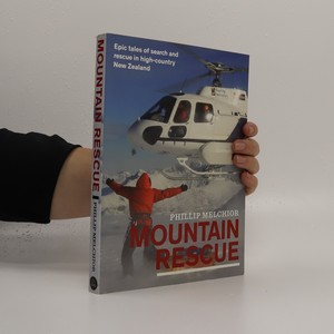 náhled knihy - Mountain Rescue