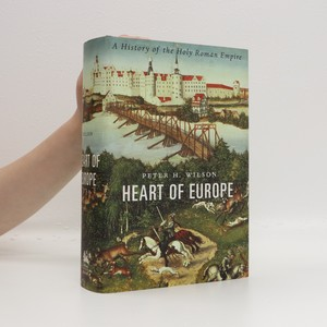 náhled knihy - Heart of Europe