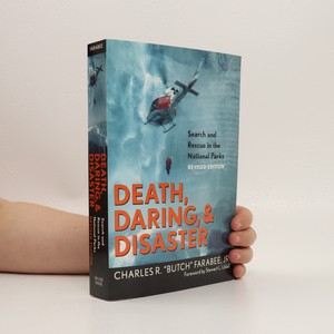 náhled knihy - Death, Daring, and Disaster