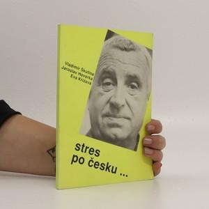 náhled knihy - Stres po česku