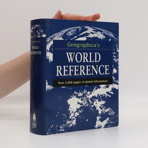 náhled knihy - Geographica's World Reference