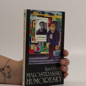 náhled knihy - Malostranské humoresky