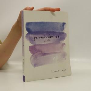 náhled knihy - Poznávám se : deník. (desky zašpiněné, politá)