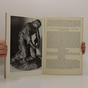 antikvární kniha Baroko v Čechách : soubor dokumentů z výstavy Pražské baroko, 1938
