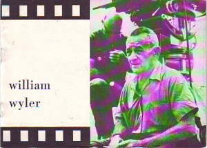 náhled knihy - William Wyler
