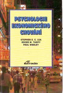 Psychologie ekonomického chování