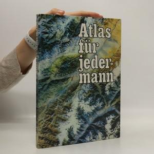 náhled knihy - Atlas für jedermann
