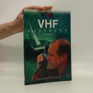 náhled knihy - RYA VHF handbook