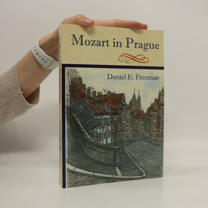 náhled knihy - Mozart in Prague