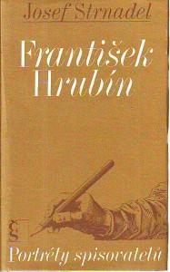 náhled knihy - František Hrubín