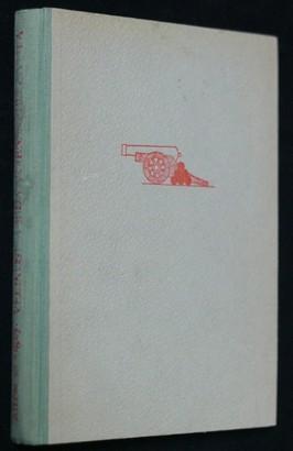 náhled knihy - Velikost a bída vojenského života