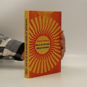 náhled knihy - Jak si ze své mysli udělat spojence