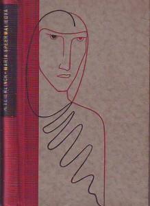 náhled knihy - Maria Speermalieová