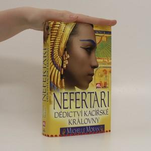náhled knihy - Nefertari: Dědictví kacířské královny
