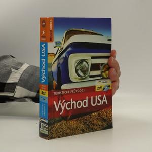 náhled knihy - Východ USA (včetně DVD)