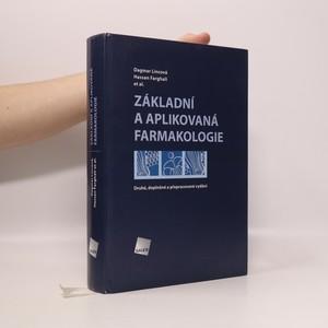 náhled knihy - Základní a aplikovaná farmakologie