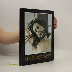 náhled knihy - Ukřižovaný