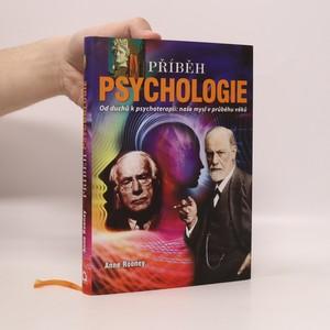 náhled knihy - Příběh psychologie