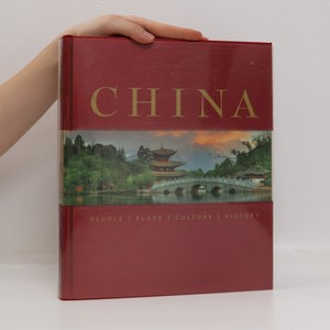 náhled knihy - China. People, place, culture, history