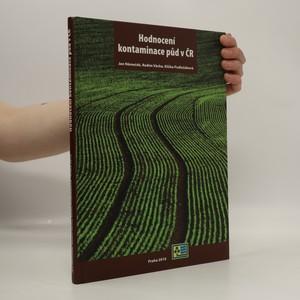náhled knihy - Hodnocení kontaminace půd v ČR