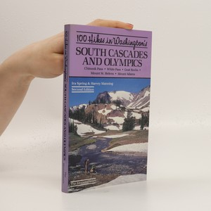 náhled knihy - South Cascades and Olympics