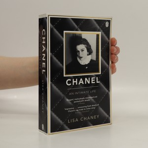 náhled knihy - Chanel : an intimate life