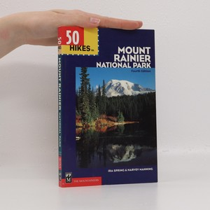 náhled knihy - 50 hikes in mount rainer national park