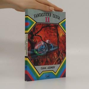 náhled knihy - Fantastická cesta II : místo určení: mozek