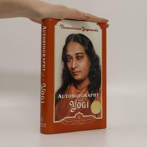 náhled knihy - Autobiography of a Yogi