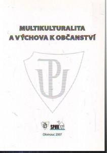 náhled knihy - Multikulturalita a výchova k občanství