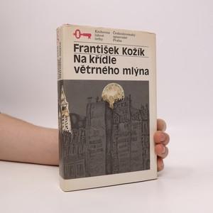 náhled knihy - Na křídle větrného mlýna