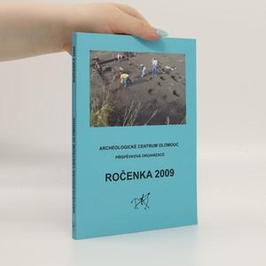 náhled knihy - Ročenka 2009