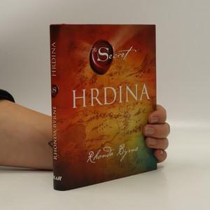 náhled knihy - Hrdina (slovensky)