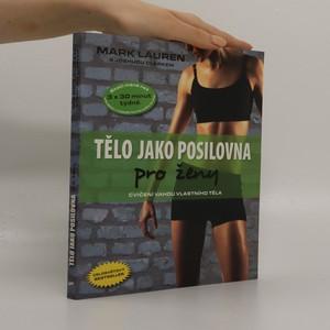 náhled knihy - Tělo jako posilovna. Pro ženy
