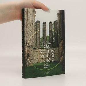 náhled knihy - Krajiny vnitřní a vnější