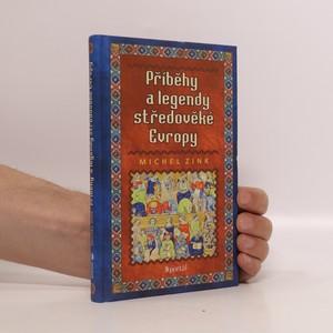 náhled knihy - Příběhy a legendy středověké Evropy