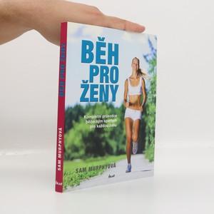 náhled knihy - Běh pro ženy