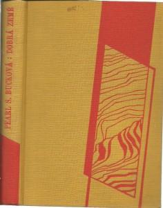 náhled knihy - Dobrá země