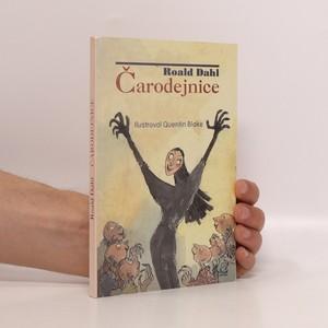 náhled knihy - Čarodejnice