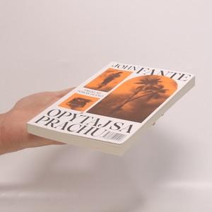 antikvární kniha Opýtaj sa prachu, 2019