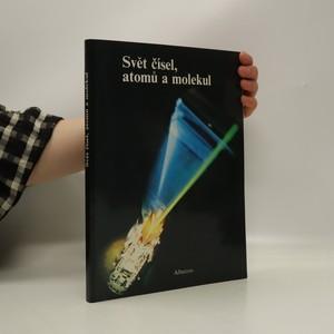 náhled knihy - Svět čísel, atomů a molekul