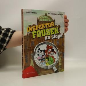 náhled knihy - Inspektor Fousek na stopě : třináct minidetektivek
