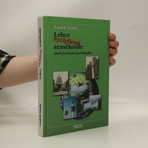 náhled knihy - Lehce vychýlená zeměkoule aneb počítání poledníků