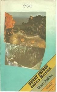 Druhý ostrov doktora Moreaua