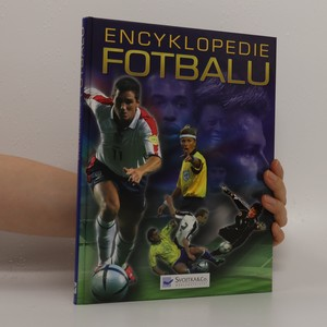 náhled knihy - Encyklopedie fotbalu