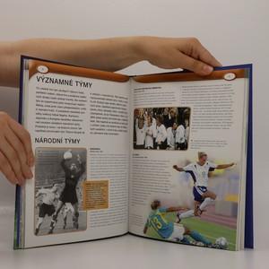 antikvární kniha Encyklopedie fotbalu, 2006