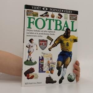 náhled knihy - Fotbal