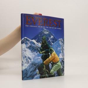 náhled knihy - Everest (anglicky)