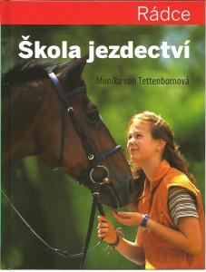 náhled knihy - Škola jezdectví