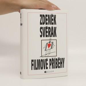 náhled knihy - Filmové příběhy